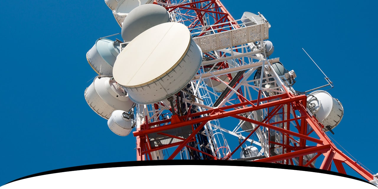 Telecom / Radio Tower - Copper Theft and Substation Safety - Cresatech